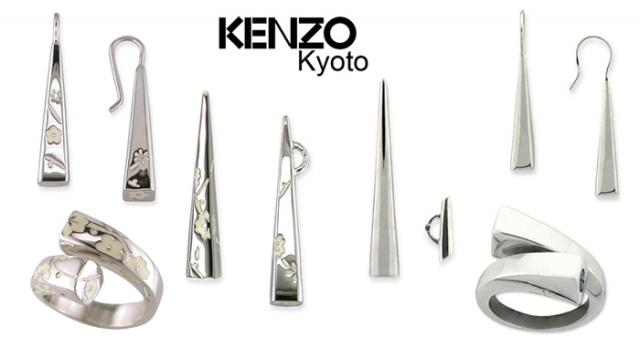bijoux kenzo argent 925 1000 me la teste expert en horlogerie montre automatique et montre. Black Bedroom Furniture Sets. Home Design Ideas